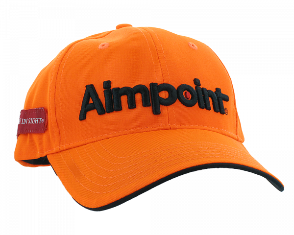 Aimpoint Cap, Orange