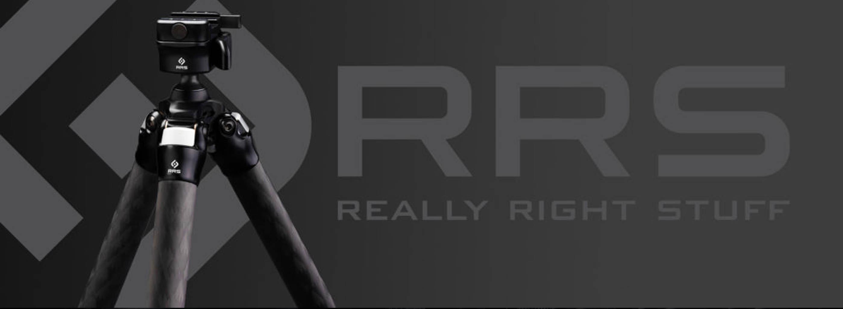 ReallyRightStuff