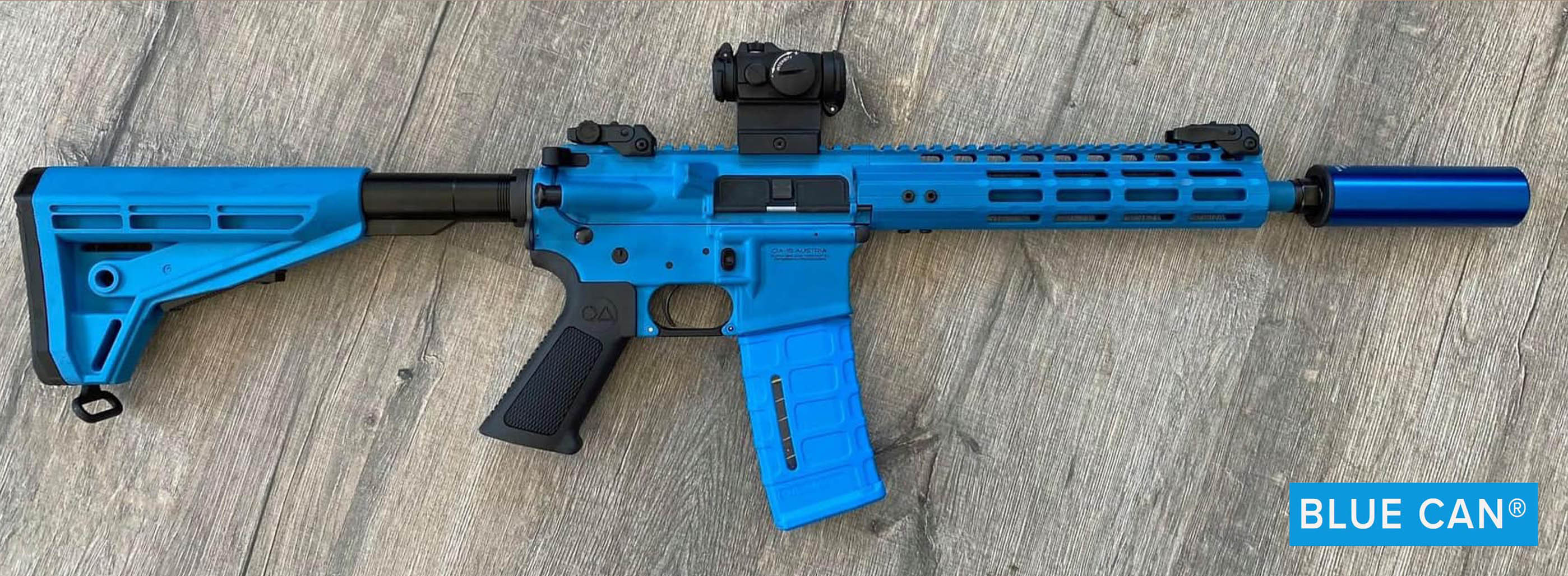BlueCan
