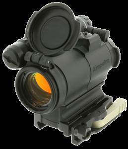 Aimpoint CompM5 mit 30mm-Spacer und LRP-Montage